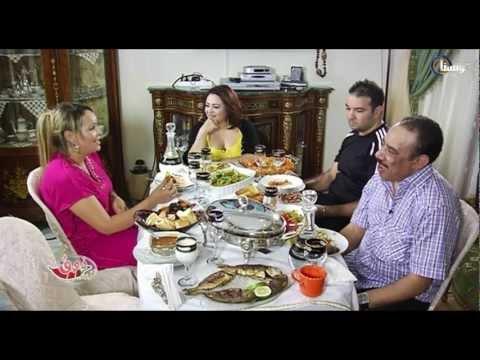 Dhouk Tohsel Avec Kaouther Belhadj et Zina Gasrinia , Tunisna Tv