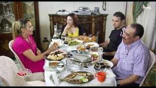 Dhouk Tohsel Avec Kaouther Belhadj et Zina Gasrinia - Tunisna Tv
