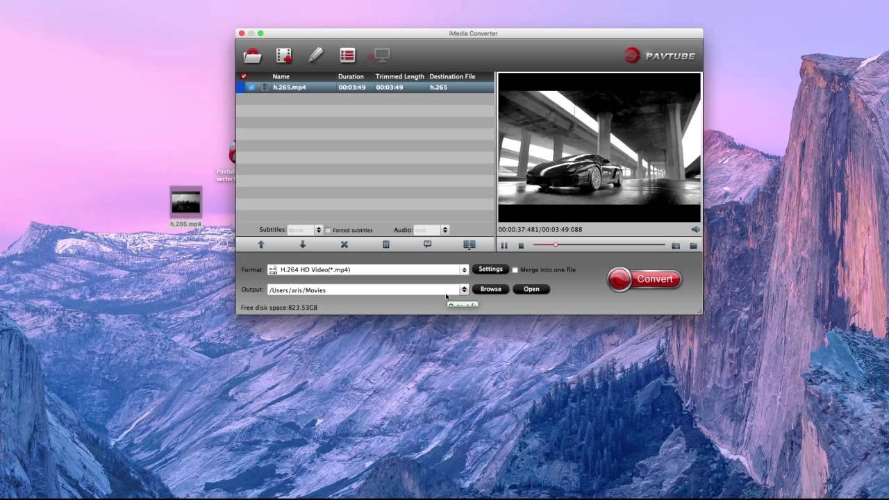 Play H 265/HEVC with VLC Media Player on macOS Sierra