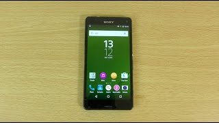 Sony Xperia Z3 Compact Android 6.0 Marshmallow - Review
