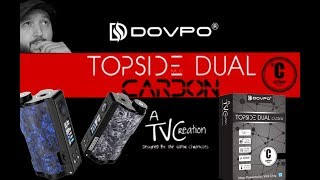 TOPSIDE DUAL CARBON By DOVPO and TVC-An Introduction