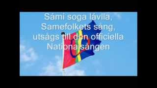 Samernas nationaldag 6 feb.