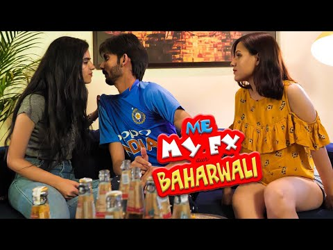 Live in with Gharvali & Bharvali - 2    Swagger Sharma