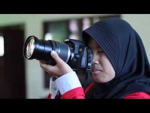 Iklan Jurusan Multimedia (Syadila XIIMM)