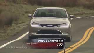 Road Test: 2015 Chrysler 200