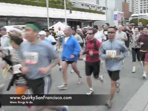 Turns! bay to breakers your tube naked can not