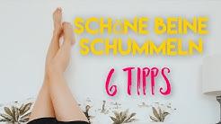 Sommerbeine! 6 Tipps für schönere und gesündere Beine | funnypilgrim