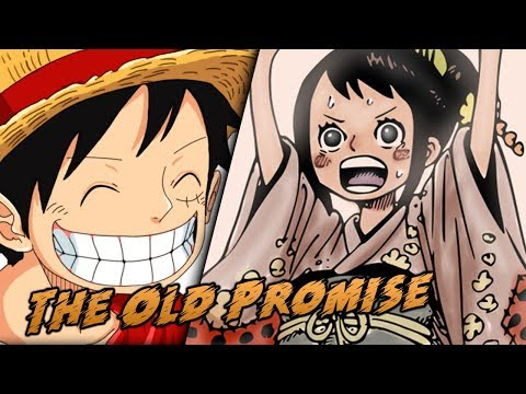 Luffy Acting Very Mature After Whole Cake Island | One Piece Chapter 911
