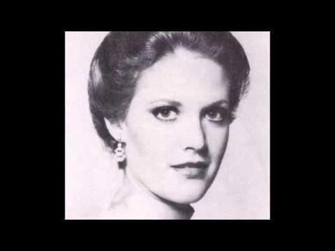 "Ashley Putnam, ""Si tu le veux,"" New York Philharmonic"