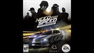 NEED FOR SPEED - Gangsta