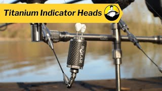 Solar Tackle Titanium Indicator Heads