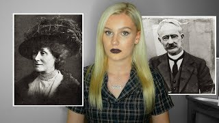 THE IMPOSSIBLE MURDER? THE CASE OF JULIA WALLACE | Caitlin Rose