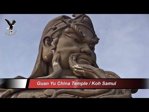 Guan Yu Shrine-1