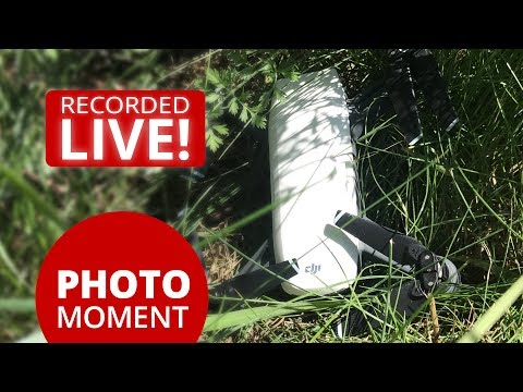 How To Find Your Crashed / Lost DJI Spark Drone with Flight List / Logs — PJPM 2017-06-30