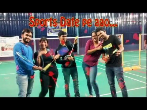 JUSTPLaY SPORTS CLUB