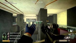 PAYDAY: The Heist (PC) Gameplay