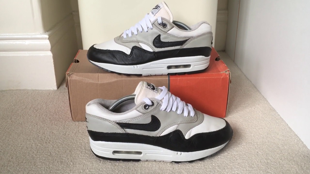 Nike Air Max 1 - 1998 Leather SC