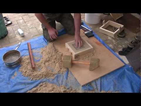 how to make clay at home videos