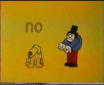 """Sesame Street - My talking dog will say """"YES""""!"""