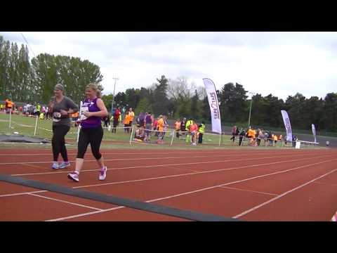 North Lincolnshire Half Marathon 2017 Finish (4)