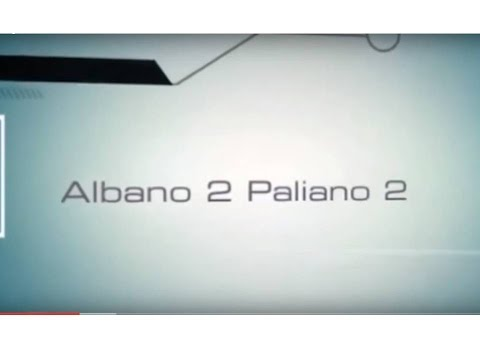 Highlights Albano Paliano 2 a 2