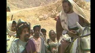 شاهد.. «محمد يا رسول الله ج2»: الطريق إلى الكعبة (الحلقة 5) | المصري اليوم