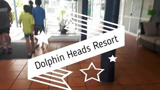 Dolphin heads resort Mackay 호주…