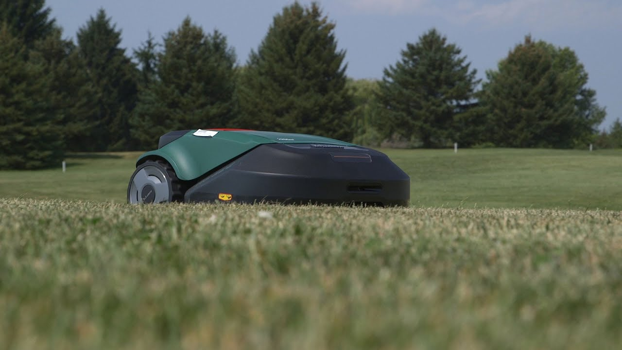 Robot Lawn Mowers Put To The Test Consumer Reports Youtube