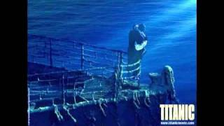 """Hard To Starboard"" Track 07- Titanic soundtrack"