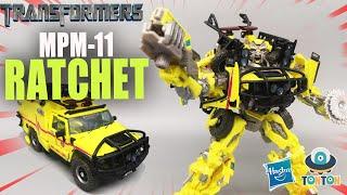 Transformer Masterpiece Movie …
