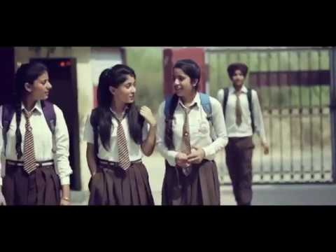 Tu Pyar Hai Kisi Aur Ka !! Heart Touching 😢 School Love Story