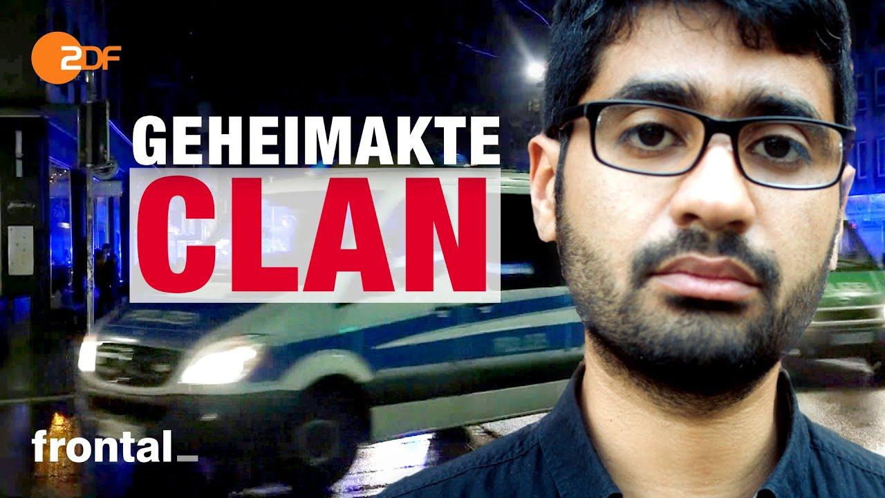 Download Clan-Kriminalität: Trickst die Polizei? | frontal