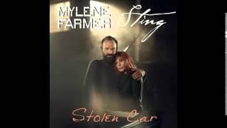 Mylène Farmer - Stolen Car (En Duo Avec Sting) (XSTYX Instrumental Remake)