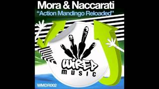 Viktor Mora & Nacaratti feat. Stellbliss - Stranger (Original Mix)