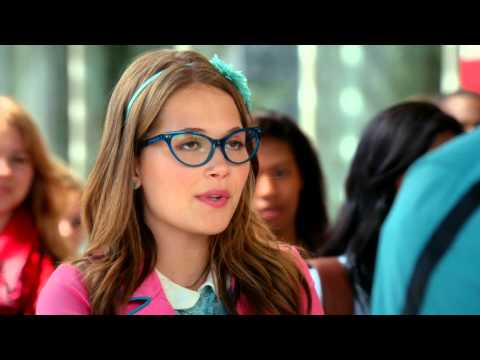 Trailer - How To Build A Better Boy - Disney Channel Official