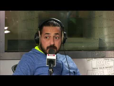 "RMC Poker Show : Quand Betrand ""Elky"" Grospellier perd 133 500 euros en une seule main !"