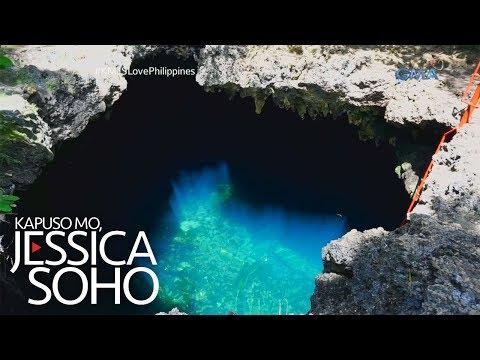 Kapuso Mo, Jessica Soho: Biyaheng Bohol