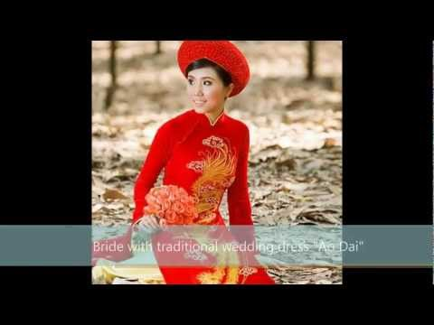 Vietnamese traditional Wedding by GLOBALVIETNAMVISA.COM