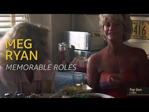 Meg Ryan's Roles Through The Years   IMDb SUPERCUT