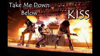 Take Me Down Below - KISS (Lyric Video) (Legendado PT-BR)