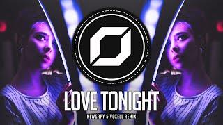 TRANCE ◉ Shouse - Love Tonight (NewGapy & Voxell Remix)