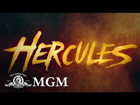 Hercules - Official Trailer