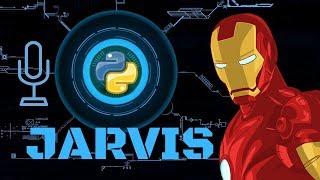 Wie man Iron Man JARVIS | Python-3.6