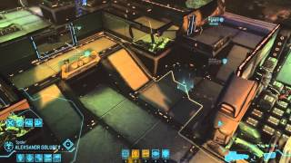 Gameplay Journal XCOM: Enemy Unknown - Austrilla