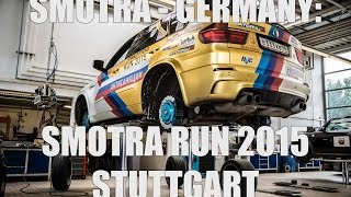SMOTRA - GERMANY: SMOTRA RUN 2015 STUTTGART