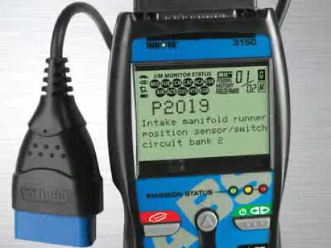 innova scan tool 3150 review