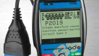 Innova 3150 ABS + CanOBD2 Diagnostic Tool