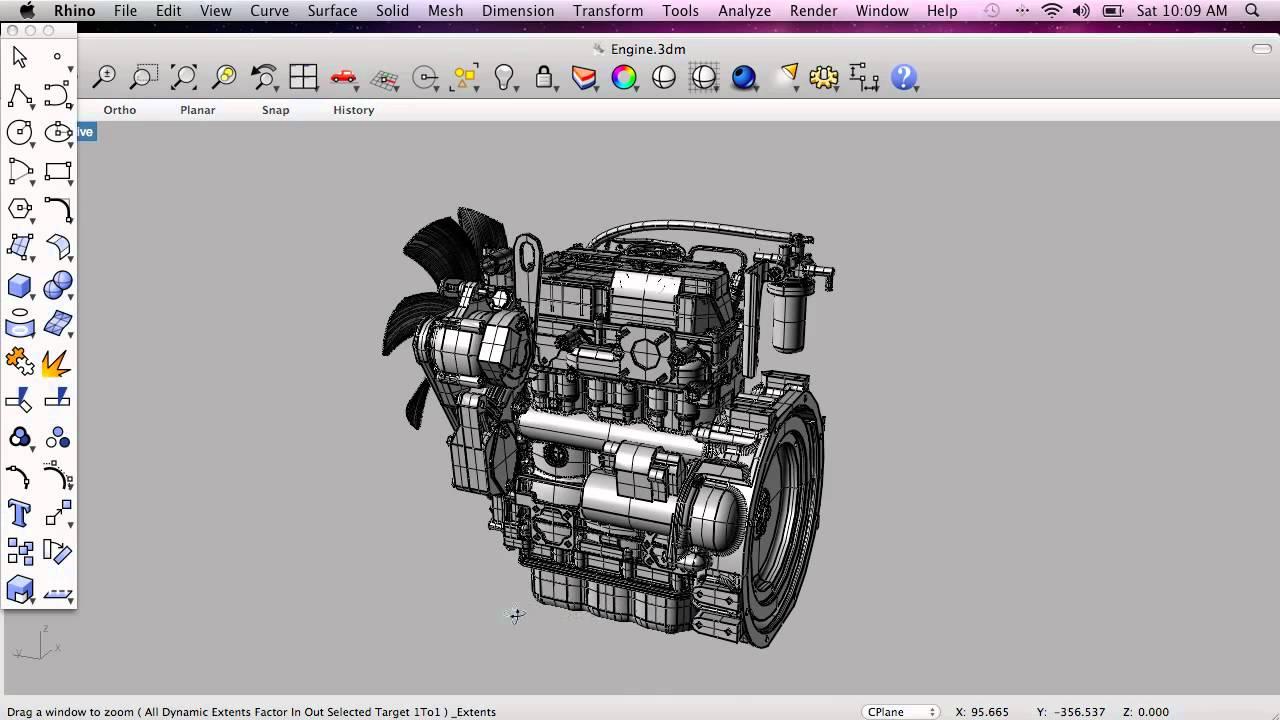 3d pdf plugin for rhino