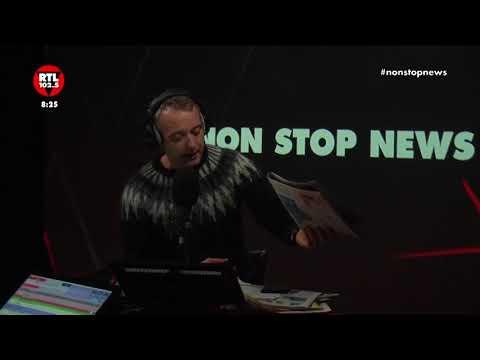 Raffaele Morelli a Non Stop News del 23 gennaio 2019