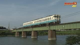 [4K60P]鳴門線キハ47普通列車